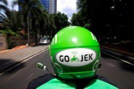 "Filipina tolak Go-Jek terkait layanan ""ride-hailing"""