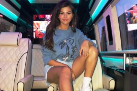 Selena Gomez buka-bukaan soal overdosis Demi Lovato