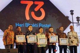 Hari Bhakti Postel momentum sinergi tumbuhkan ekonomi digital
