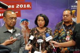 Humas pemerintah daerah diimbau gelorakan Asian Para Games