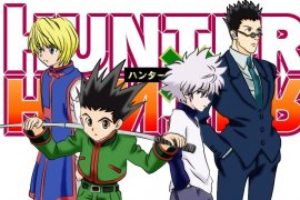 "Game mobile ""Hunter X Hunter"" sedang diproduksi"
