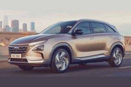 Hyundai dan Kia luncurkan model baru untuk pasar Eropa di Paris Motor Show