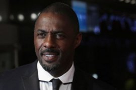 Idris Elba takut dunia tak siap untuk James Bond berkulit hitam
