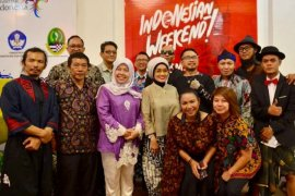 Indonesia Promosikan Pantai Bali Di London
