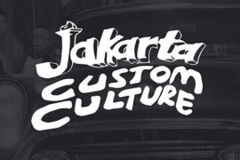 Jakarta Custom Culture 2018 incar 15ribu pengunjung