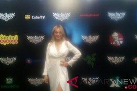 """Jessica Iskandar senang jadi pengisi suara karakter """"Mobile Legends"""""""