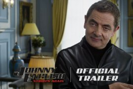 4 Film Hollywood menghibur pada pertengahan September