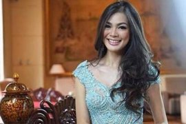 Putri Indonesia Kezia Warouw Senang Seni Budaya