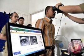 4.520 warga Karawang belum rekam KTP elektronik