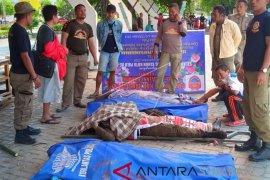 Seorang warga Jembrana jadi korban meninggal dunia akibat gempa Palu