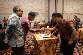 Universitas Tanjungpura kerja sama 11 desa kelola gambut