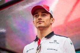 Leclerc gantikan Raikkonen di Ferrari