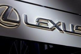 Lexus kenalkan teknologi Digital Side-View Monitors