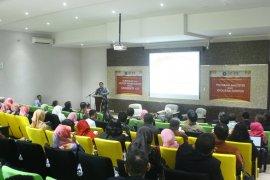 Sekolah Bisnis IPB gelar Lokakarya Akademik Kurikulum dan Metode Pembelajaran dalam University 4.0