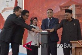 Menpan RB luncurkan Mal Pelayanan Publik Badung (video)
