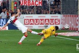 Gomez sumbang dua gol saat Stuttgartseri 3-3 dengan Freiburg