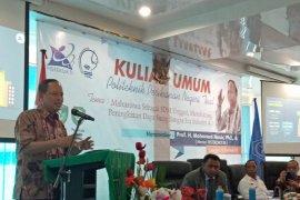 Menristekdikti: Sektor perikanan harus tingkatkan perekonomian Maluku