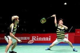 Minions melesat ke semifinal Jepang