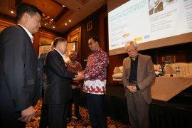 Gubernur Sampaikan Pentingnya Kolaborasi Bangun Jakarta