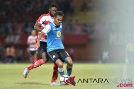 Madura United taklukkan Barito Putra 4-1