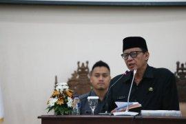 APBD Perubahan Banten 2019  fokus pendidikan dan kesehatan