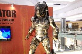 """The Predator"" puncaki Box Office, raup Rp355 miliar seminggu"