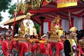 Presiden Jokowi dijadwalkan lepas pawai budaya IMF-WB