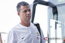 Tim sepak bola Australia percaya diri hadapi Piala U-16 Asia