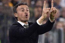 Luis Enrique tidak lagi besut timnas Spanyol