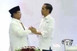 Jokowi dan Prabowo Page 1 Small