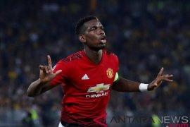 Mino Raiola tegaskan Pogba tidak ada di bursa transfer
