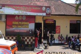 Polres Buleleng siagakan 420 personel untuk pengamanan Idul Fitri