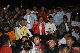 Ini alasan kepala daerah pilih mendukung Jokowi