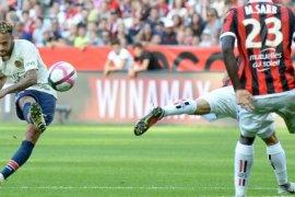 Hasil dan klasemen Liga Prancis, PSG semakin sulit dikejar