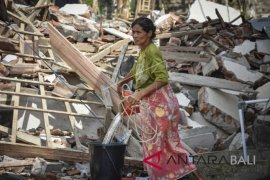 Gempa bumi 5,3 SR kembali guncang Lombok