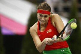 Aryna Sabalenkan Singkirkan Kvitova dari AS Terbuka