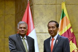 Indonesia-Sri Lanka lanjutkan kesepakatan ekspor pakaian ke Eropa