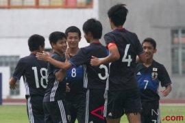 Jepang andalkan Nakano di Piala U-16 Asia