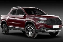 Ram akan memproduksi pickup di pabrik Jeep Wrangler