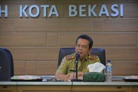 Penjabat baru Walkot Bekasi tentukan prioritas pembangunan