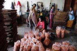 Pelaku UMKM Lebak Berkembang Tumbuhkan Ekonomi Lokal