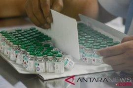 Realisasi imunisasi Campak dan MR di Kota Pontianak baru 24 persen