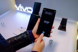 Vivo Isyaratkan Bawa Nex ke Indonesia