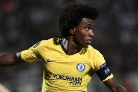 Banyak buang peluang, Chelsea hanya menang 1-0 atas PAOK