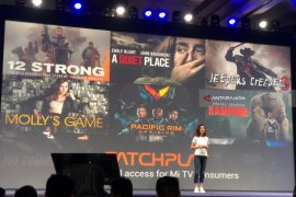 """Catchplay Gandeng Xiaomi Hadirkan Film """"Blockbuster Multiplatform"""""""