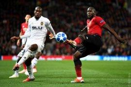 Manchester United kontra Valencia berakhir nirgol