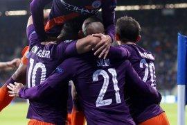 Gol David Silva pastikan tiga poin untuk Manchester City