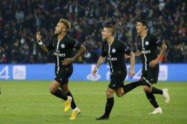 Tuchel: Neymar salah satu pemain terbaik di Eropa