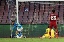 Napoli bungkam Liverpool 1-0 di San Paolo