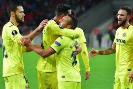 Penalti Cazorla antar Villarreal imbangi Spartak 3-3